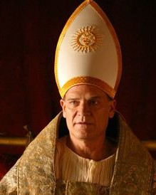 Lluís Homar como Alejandro VI