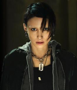 Rooney Mara fue Lisbeth en la versión norteamericana