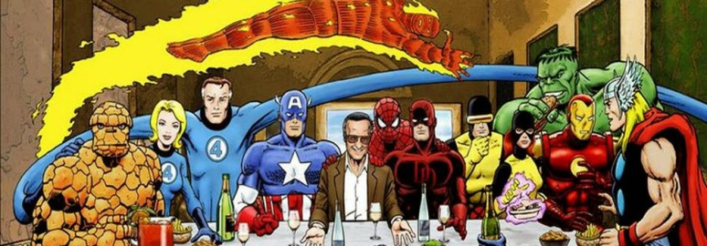 Stan Lee ultima cena