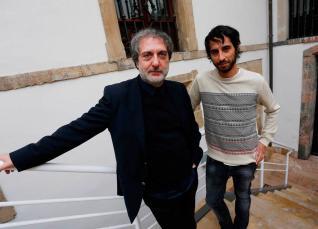 160217 Javier Olivares y Marc Vigil